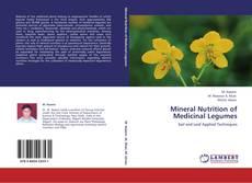Portada del libro de Mineral Nutrition of Medicinal Legumes