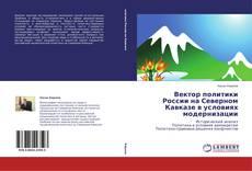 Bookcover of Вектор политики России на Северном Кавказе в условиях модернизации