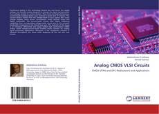 Couverture de Analog CMOS VLSI Circuits