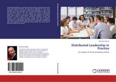 Bookcover of Distributed Leadership in Practice