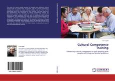 Capa do livro de Cultural Competence Training