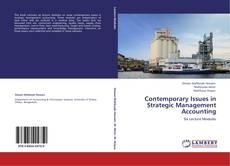 Borítókép a  Contemporary Issues in Strategic Management Accounting - hoz