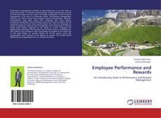 Buchcover von Employee Performance and Rewards