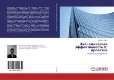 Экономическая эффективность IT-проектов kitap kapağı
