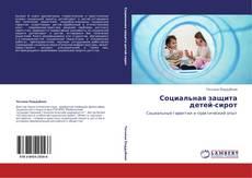 Bookcover of Социальная защита детей-сирот