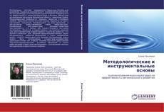 Buchcover von Методологические и инструментальные основы