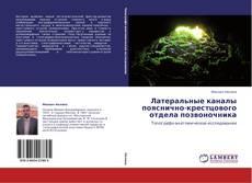 Bookcover of Латеральные каналы пояснично-крестцового отдела позвоночника