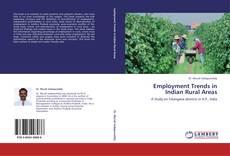 Portada del libro de Employment Trends in Indian Rural Areas
