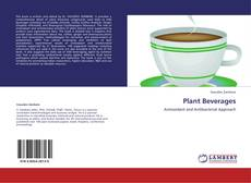 Bookcover of Plant Beverages
