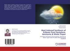 Heat Induced Synthesis of N-Bases from Acetylene, Ammonia & Water Vapor kitap kapağı