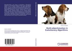 Portada del libro de Multi-objectivization in Evolutionary Algorithms