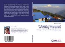 Bookcover of Pedagogical Management of teaching social studies