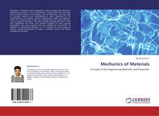 Mechanics of Materials的封面