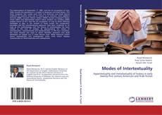 Buchcover von Modes of Intertextuality