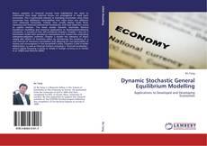 Copertina di Dynamic Stochastic General Equilibrium Modelling