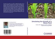 Bookcover of Simulating the Growth of a Maize Plant