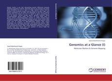 Buchcover von Genomics at a Glance (I)
