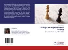 Bookcover of Strategic Entrepreneurship in SMEs
