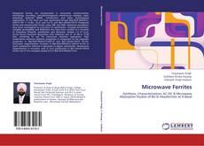 Capa do livro de Microwave Ferrites