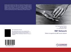 Bookcover of RBF Network