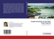Bookcover of Implementation of the Blue Flag Program