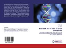 Bookcover of Electron Transport in DNA Moledules