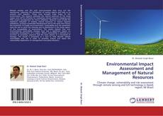 Portada del libro de Environmental Impact Assessment and Management of Natural Resources