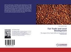 Capa do livro de Fair Trade and Local Development