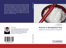 Bookcover of Arsenic in Bangladesh Rice