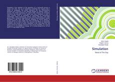 Bookcover of Simulation