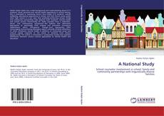 Bookcover of A National Study