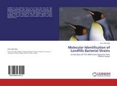 Обложка Molecular Identification of Landfills Bacterial Strains