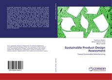 Bookcover of Sustainable Product Design Assessment