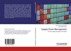 Bookcover of Supply Chain Management