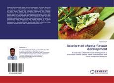 Buchcover von Accelerated cheese flavour development