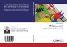Bookcover of HR Management