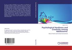 Borítókép a  Psychological Hardiness and Creativity among Adolescents: - hoz