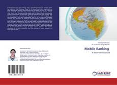 Bookcover of Mobile Banking