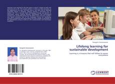 Bookcover of Lifelong learning for sustainable development