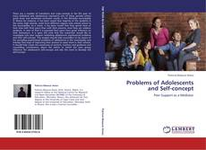 Couverture de Problems of Adolescents and Self-concept