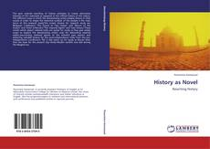 Bookcover of History as Novel