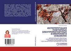 Обложка ИНТЕРПРЕТАЦИЯ  ПОВТОРНЫХ ЭЛЕКТРОМАГНИТНЫХ ИЗМЕРЕНИЙ В СКВАЖИНЕ