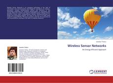 Capa do livro de Wireless Sensor Networks