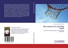 Bookcover of The secret of a winning team