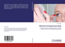 Couverture de Women Entrepreneurship