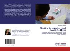 Bookcover of The Link Between Race and Credit Card Debt