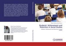 Portada del libro de Students' Achievement and Retention in Social Studies