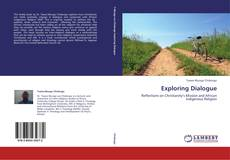 Bookcover of Exploring Dialogue