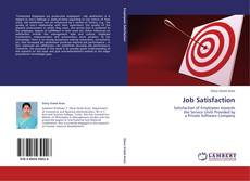 Buchcover von Job Satisfaction