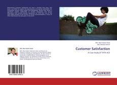 Portada del libro de Customer Satisfaction